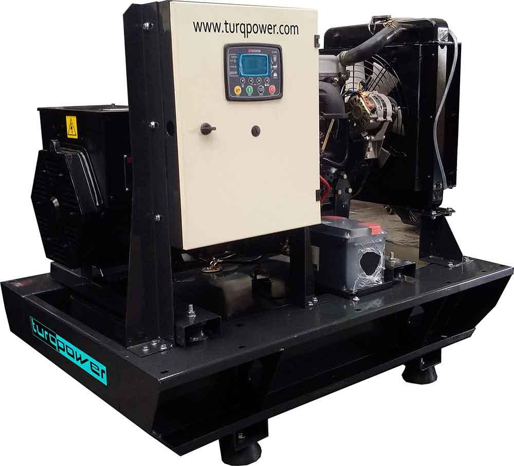 Notstromaggregat Stromerzeuger Stromgenerator renovieren