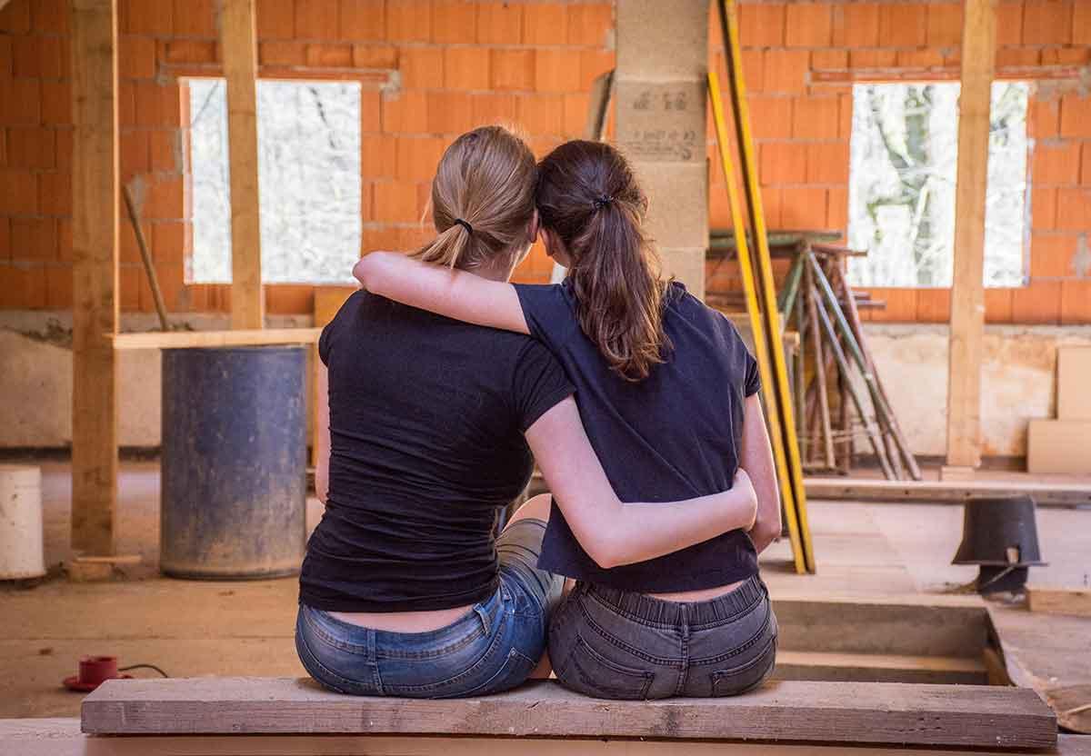 renovieren umbauen ausbauen